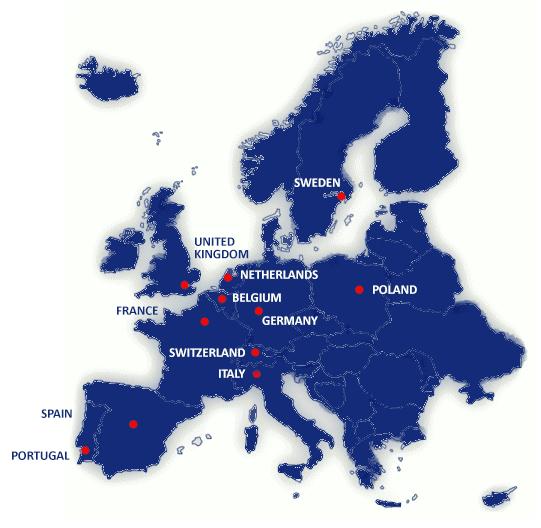 PSL Europe