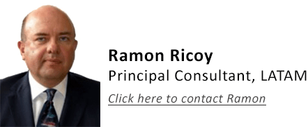Pricing Consultants - Ramon Ricoy
