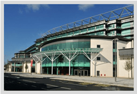 Pricing Breakfast: Twickenham Stadium