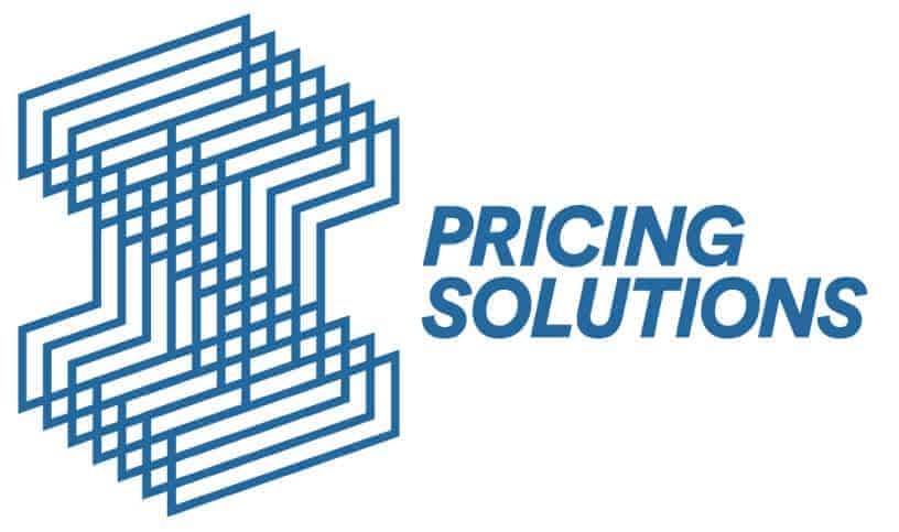 Pricing Breakfast Sponsor: Pricing Solutions Ltd.