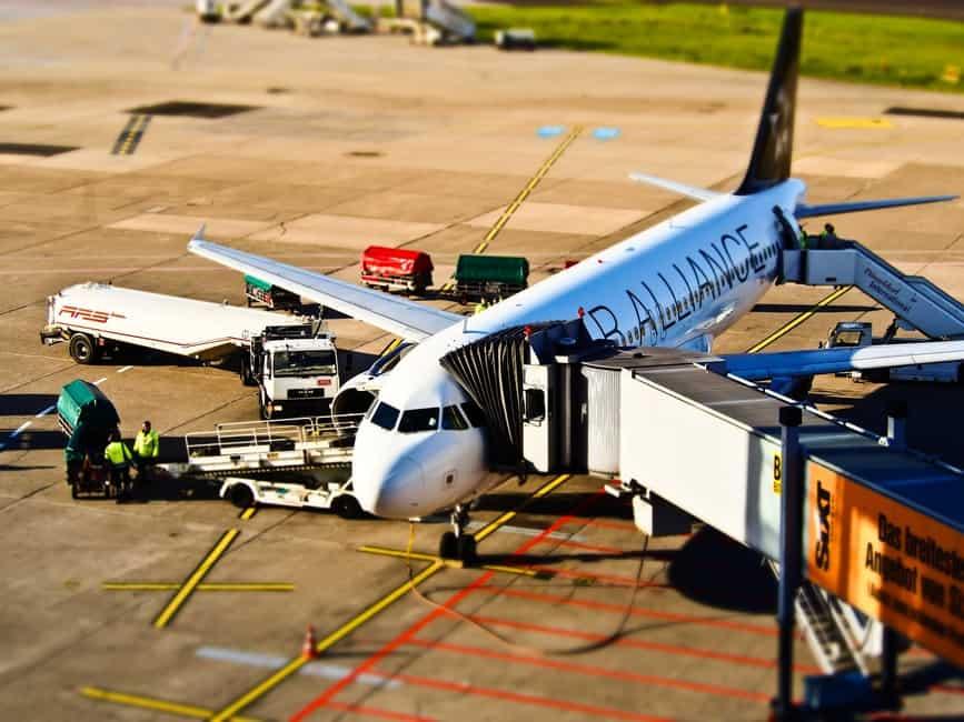 profit opportunities hidden airlines