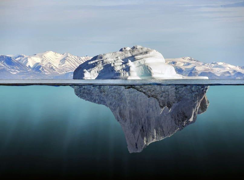 Iceberg ru cashback special track
